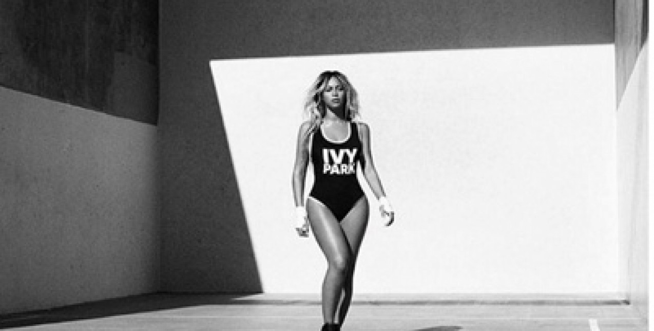 Launch of Ivy Park