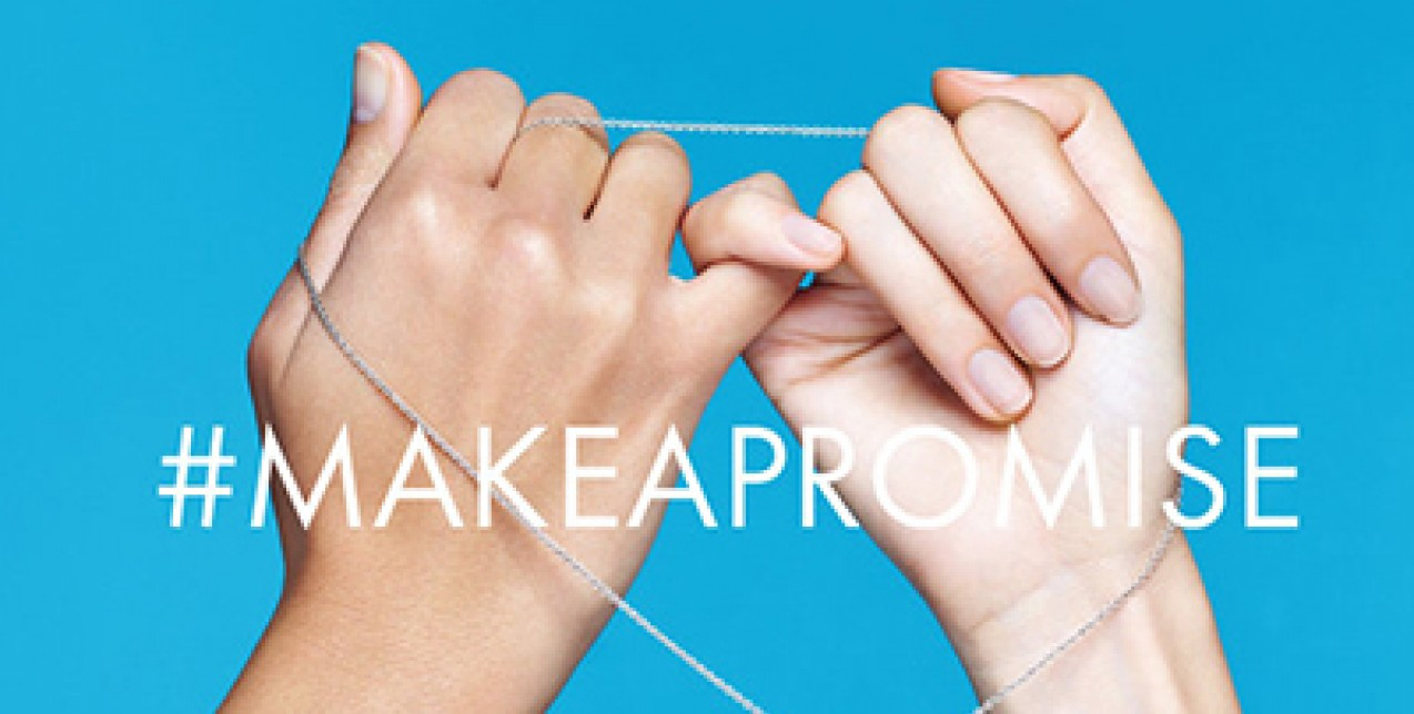 #MakeAPromise Day