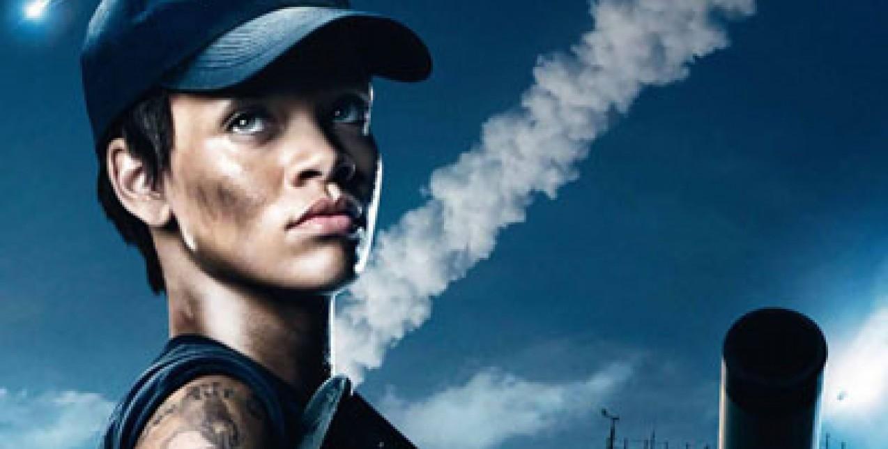 Rihanna in Valerian!