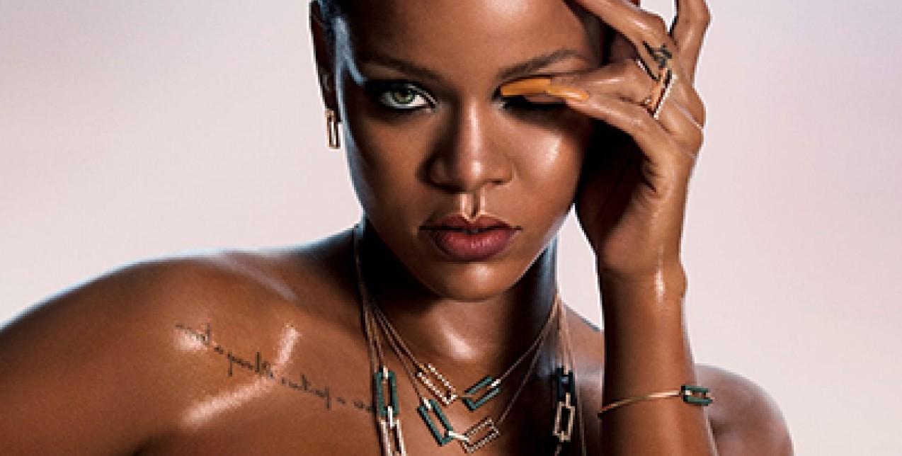 Rihanna's Collection
