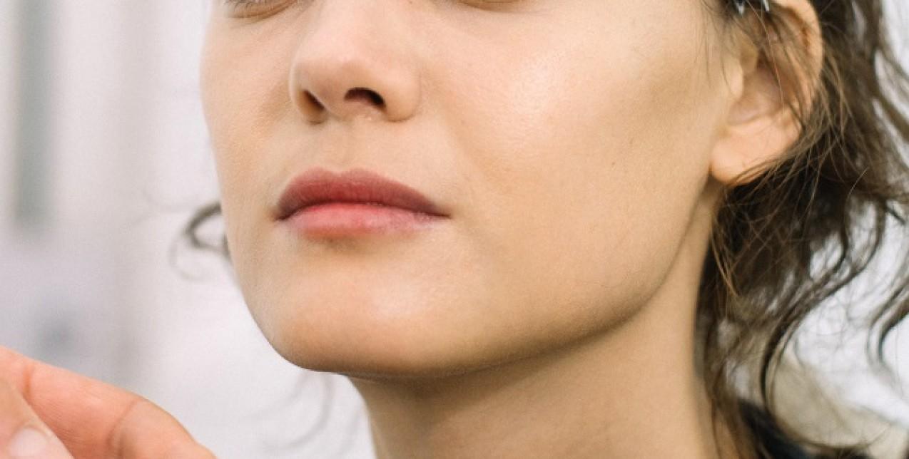 Shiseido for Jacquemus