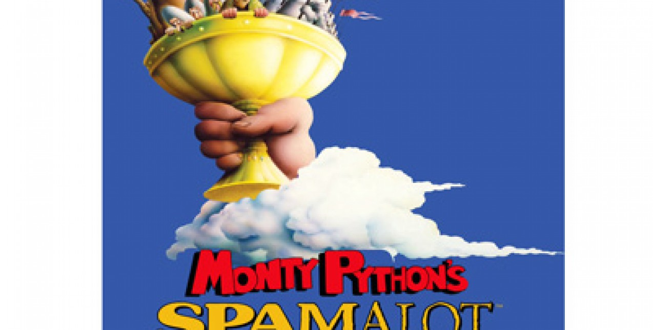 Spamalot The Musical