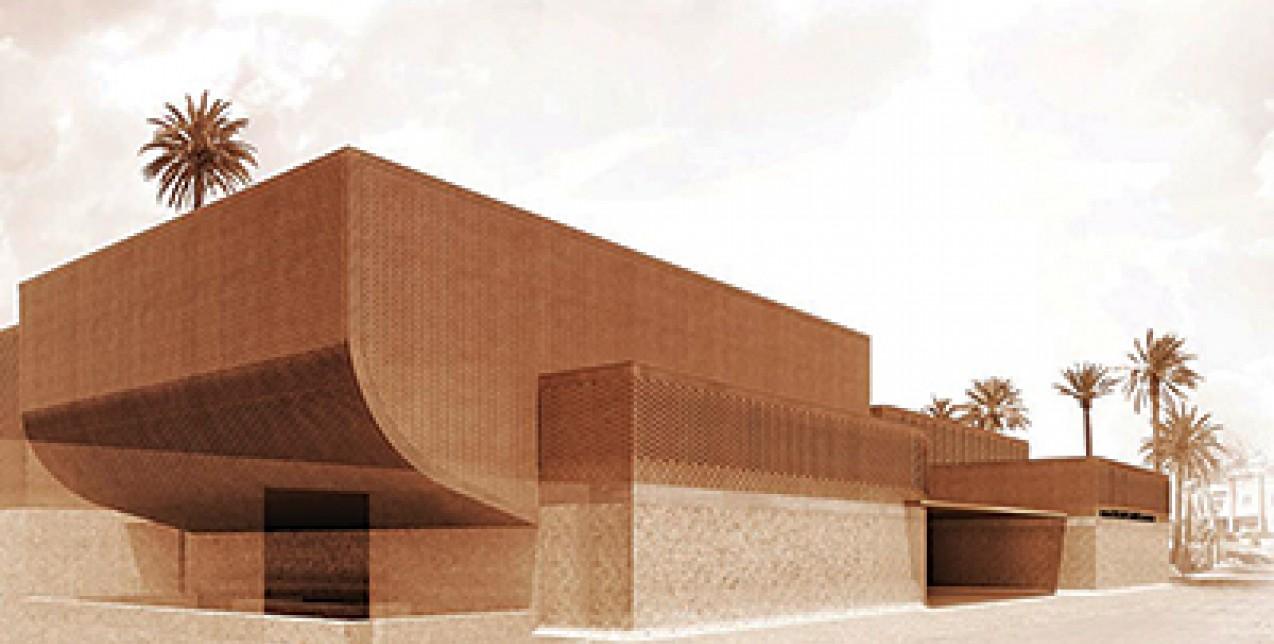 Spectacular Museum