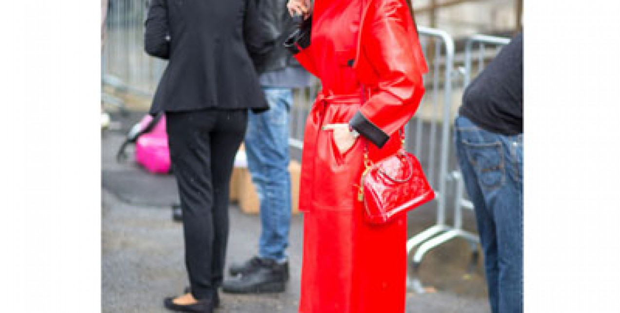 Streetstyle Candy!