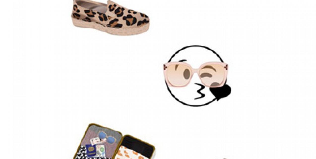 The Fashion World Speaks Emoji