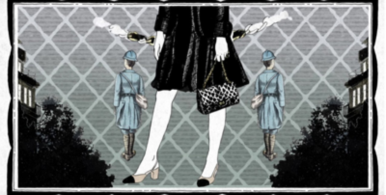The Vocabulary of Fashion