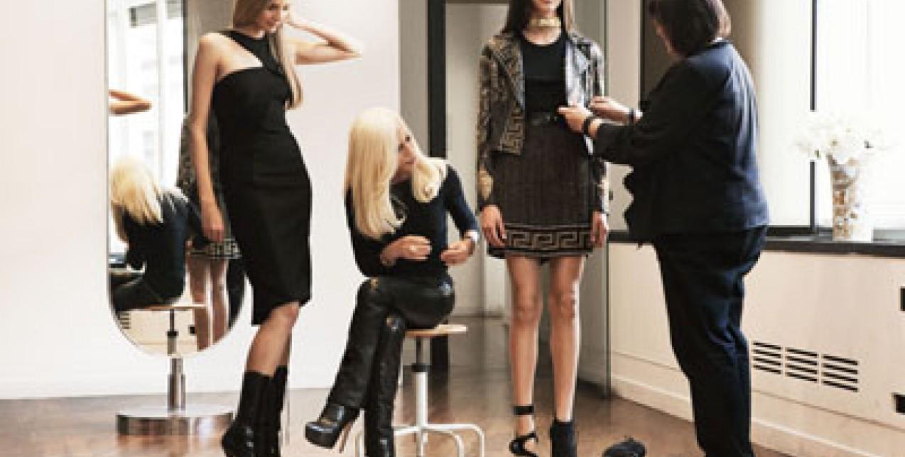 Versace & Η&Μ