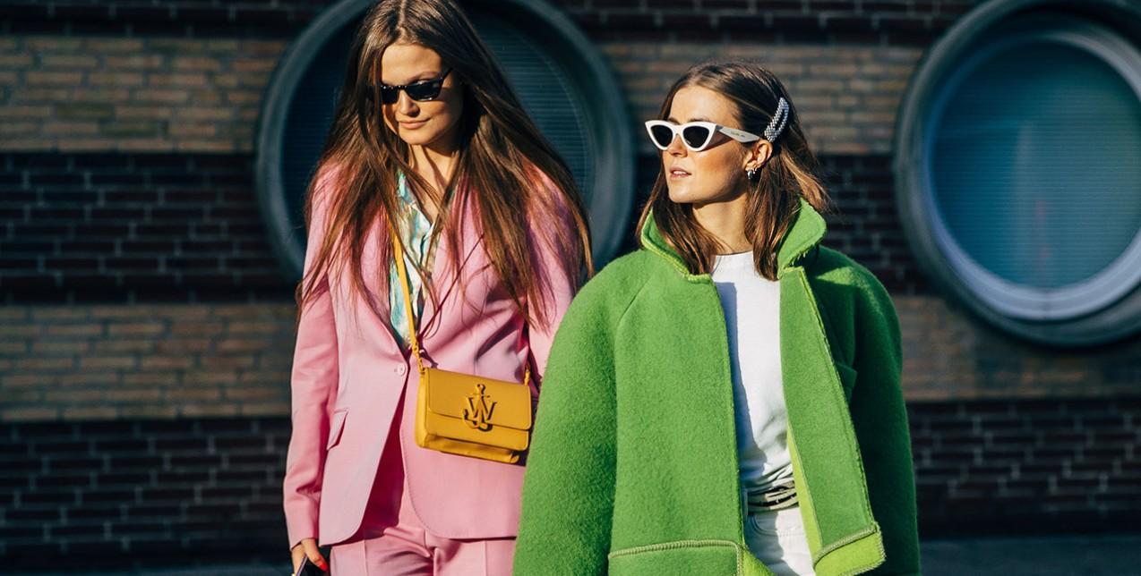 Τα 6 must χρώματα της σεζόν που φοράνε ήδη τα κορίτσια της μόδας ... 39d9246bb8a