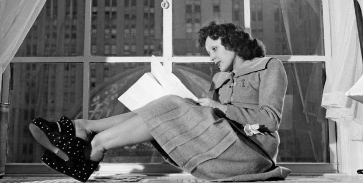 Ο μύθος της Edith Piaf αναβιώνει στο Βασιλικό Θέατρο