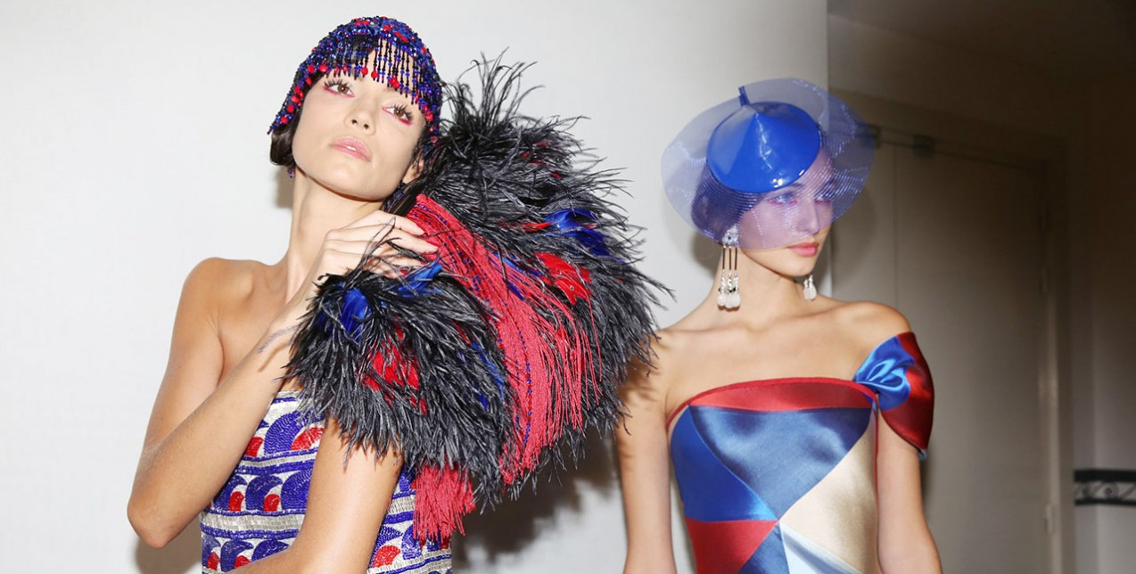 Haute Couture Fashion Week: Τα beauty looks που πρέπει να αντιγράψετε