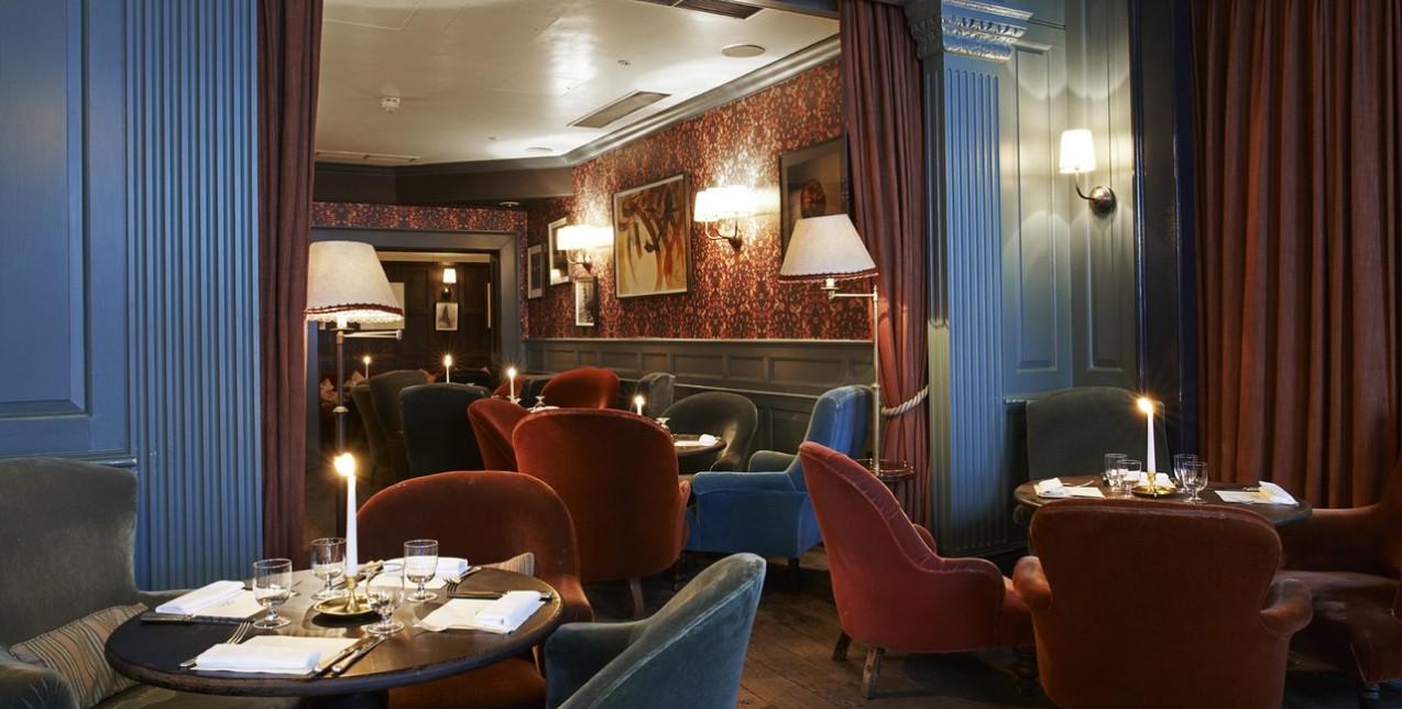 Το εστιατόριο που πέρασαν το πρώτο τους ραντεβού η Meghan και ο Prince Harry