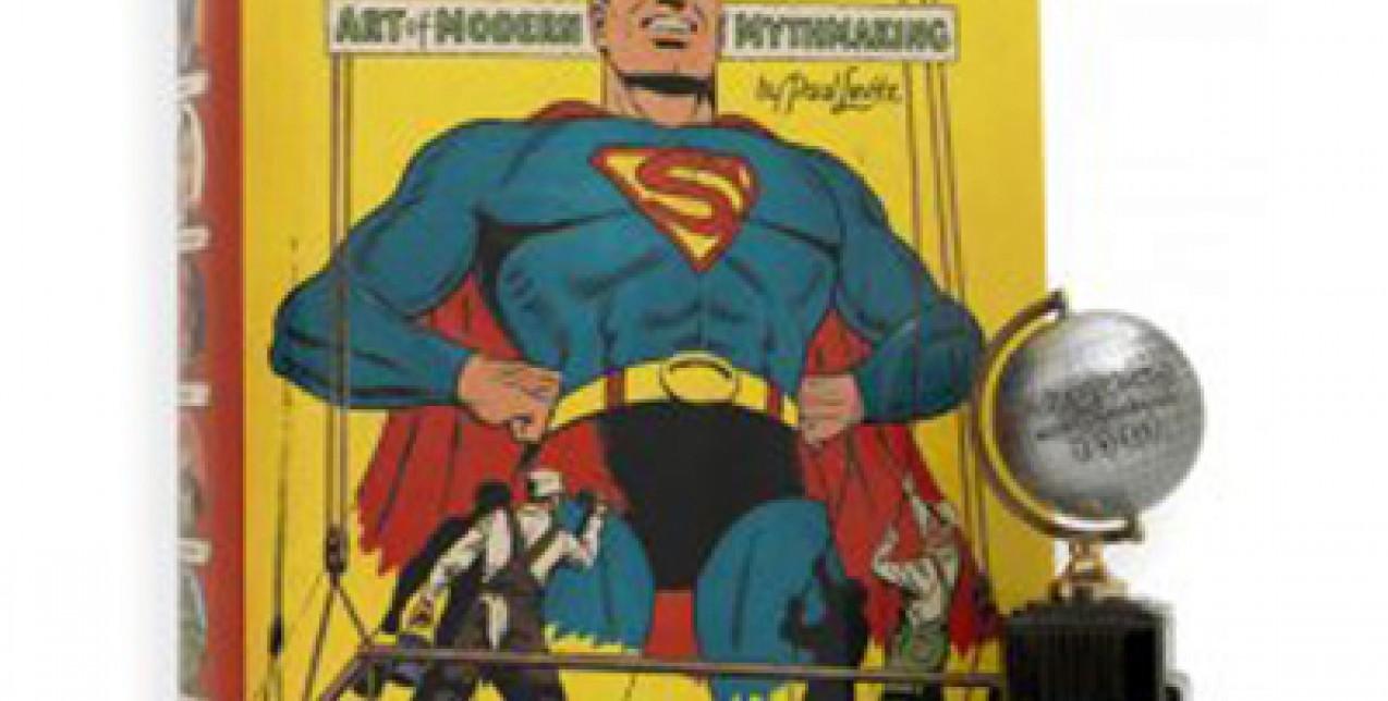 75 Years Comics