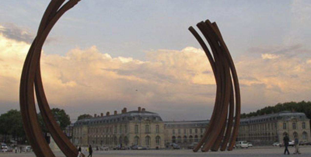 «Ο Venet στις Βερσαλλίες»