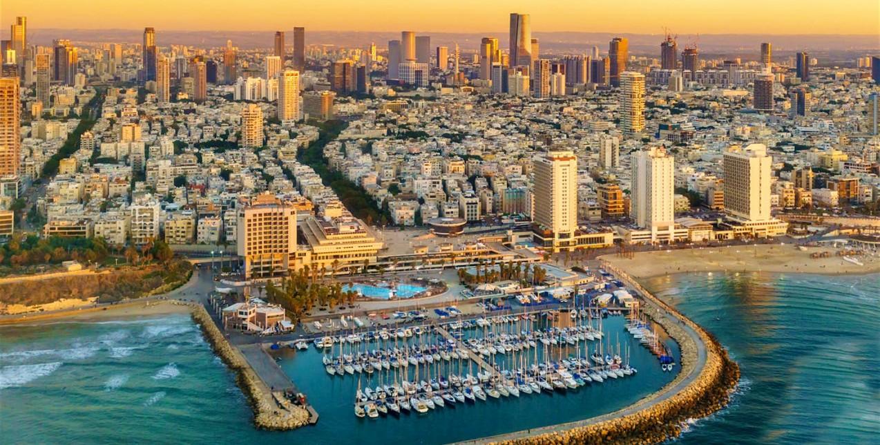 Τελ Αβίβ: Μία πόλη γεμάτη εκπλήξεις που πρέπει να βάλετε στην travel list  σας