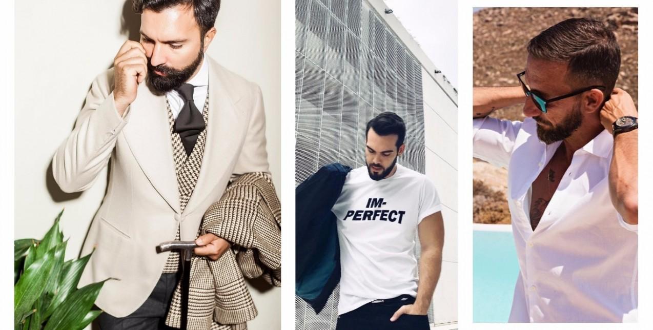 Οι Έλληνες fashion bloggers που πρέπει να ακολουθήσετε