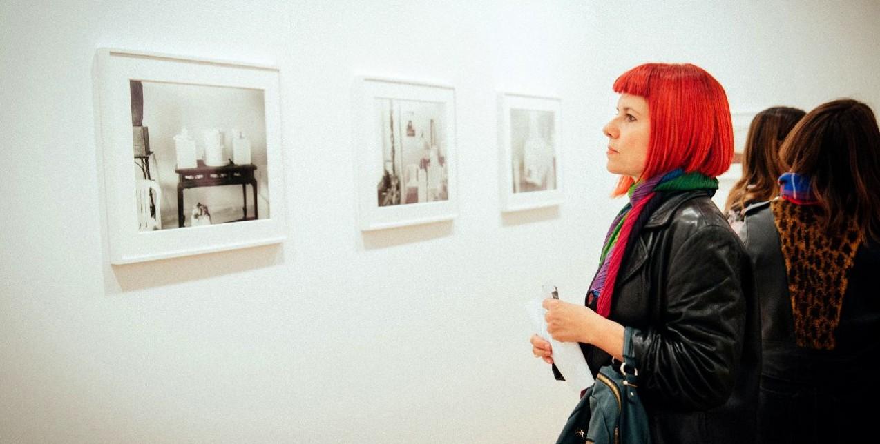 Η αθηναϊκή γκαλερί Gagosian παρουσιάζει την ατομική έκθεση της Sally Mann