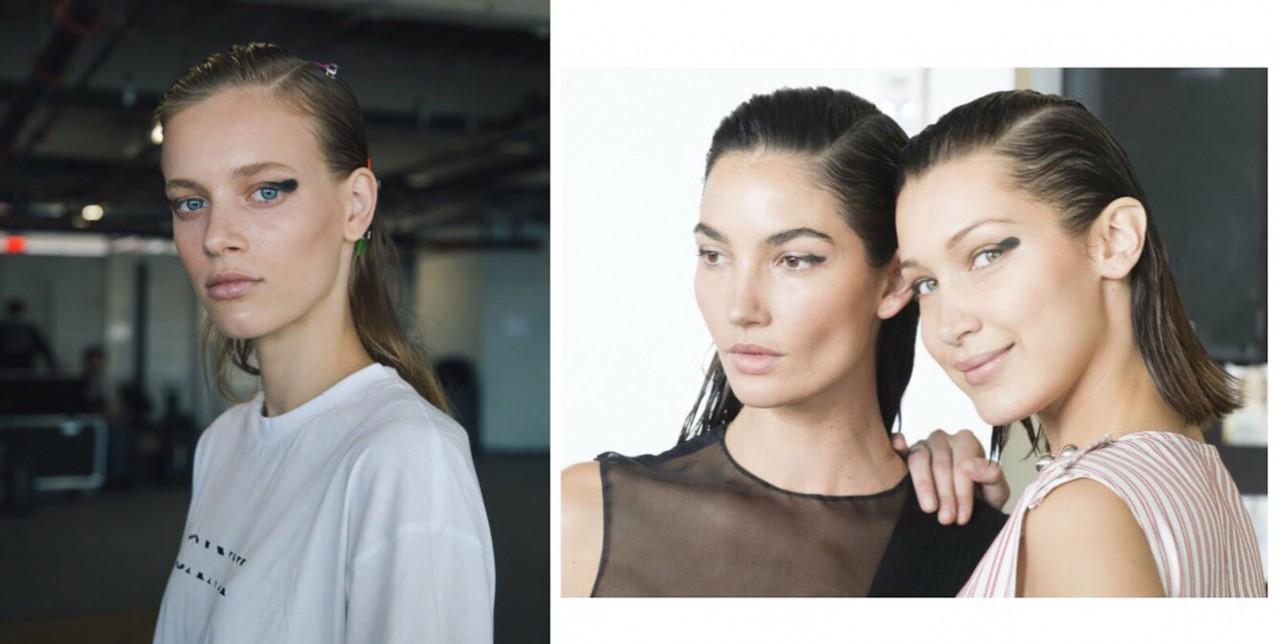 Hair trend report: Τα 6 καλύτερα χτενίσματα από τις εβδομάδες μόδας