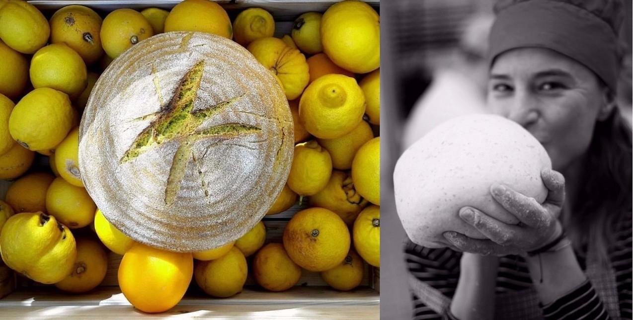 Ελισσάβετ Κουλούρη: Αριστεύοντας στην τέχνη του ψωμιού