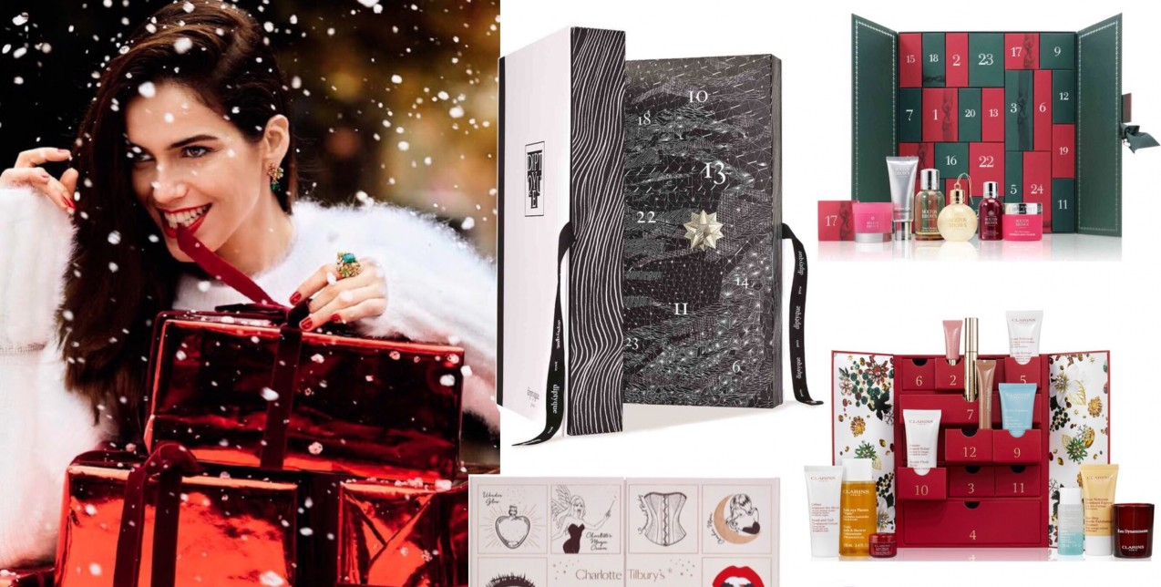 Holiday Gift Guide: Advent Calendars