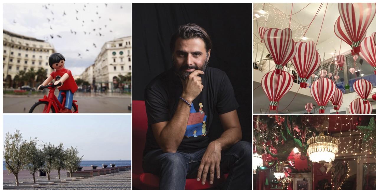 SKG Stories: Νίκος Ράκκας