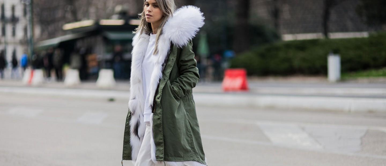 Με αυτά τα parka coats δε θα φοβάστε πια το κρύο