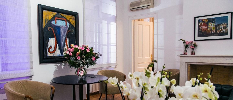 Εγκαίνια για το Σπίτι του Μάνα στην Αθήνα