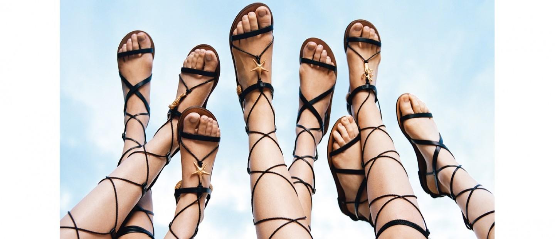 Doctors say: Υγεία και αισθητική για τέλεια πόδια