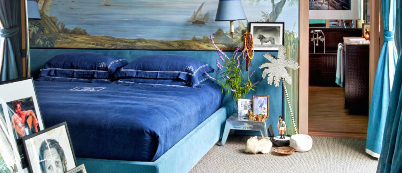 9+1 τρόποι για να διαμορφώσετε ένα ονειρεμένο υπνοδωμάτιο
