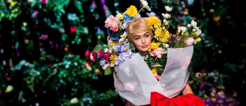 Ανακαλύψτε τη δύναμη των floral prints