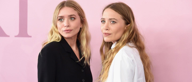 Αποκτήστε τα υπέροχα μαλλιά των αδερφών Olsen σε 5 βήματα