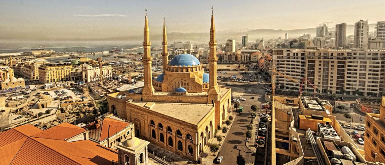 Βηρυτός: Στο Παρίσι  της Μέσης Ανατολής