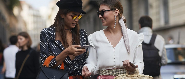 10 μύθοι της μόδας που πρέπει να καταρρίψετε