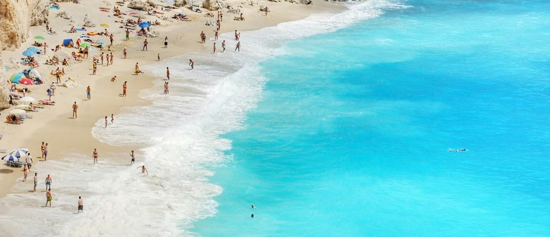 Παραλίες στην Ελλάδα: ένα top 6 που δεν πρέπει να χάσετε