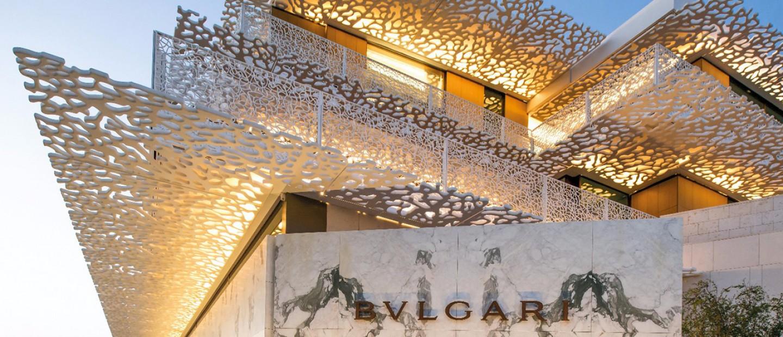 5 μαγευτικά ξενοδοχεία που υπογράφουν σπουδαία ονόματα της μόδας
