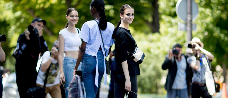 Skinny jeans: τα 5+1 πιο συχνά λάθη που κάνετε όταν τα φοράτε