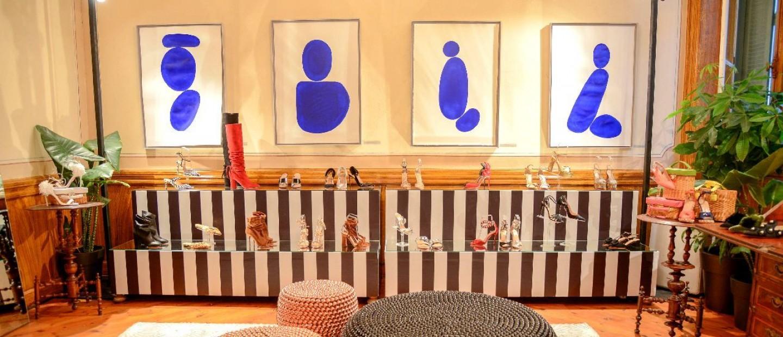 Το cocktail party του οίκου Aquazzura στη Μύκονο