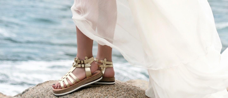 5 ελληνικές μάρκες με σανδάλια που θα αλλάξουν το καλοκαίρι σας