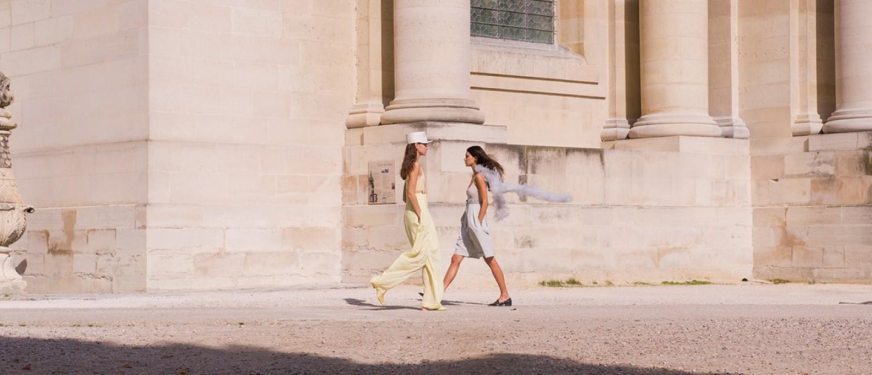 10 κορυφαία summer trends για να ανανεώσετε την ντουλάπα σας