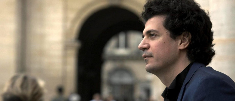 Ο Κωνσταντίνος Δασκαλάκης βραβεύτηκε με το Rolf Revanlinna Prize