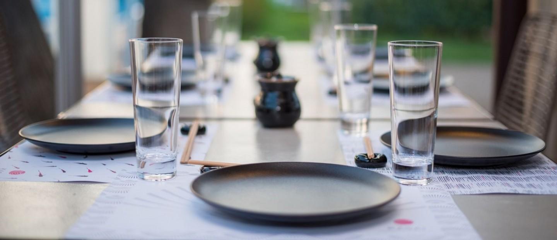 Τα αγαπημένα στέκια για διεθνή κουζίνα των editors του GLOW.GR