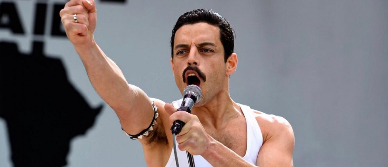 H νέα ταινία για τη ζωή του Freddie Mercury που θα αφήσει εποχή