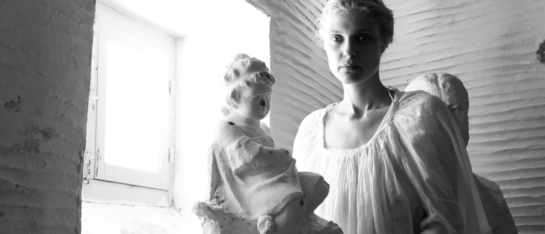 Insane: Το film project της Μάρας Δεσύπρη για τον γλύπτη Χαλεπά