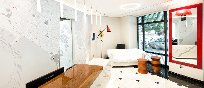Ανακαλύψτε τη νέα down-town luxury πρόταση φιλοξενίας στη Θεσσαλονίκη