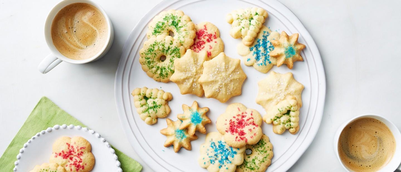 3 πανεύκολες συνταγές για μπισκότα που δε θέλουν ψήσιμο