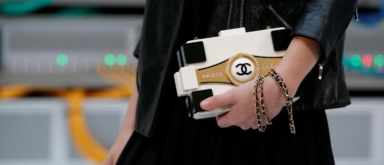 Μπορείτε κι εσείς να αποκτήσετε luxurious fashion items επώνυμων οίκων