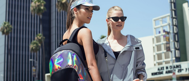 Style updates: Διάσημες γυναίκες πρωταγωνιστούν σε δυο νέες συλλογές