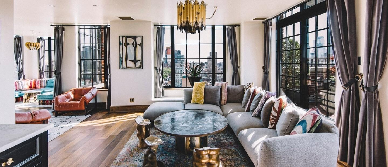Τα top ξενοδοχεία στη Νέα Υόρκη που επιλέγουν οι fashion editors