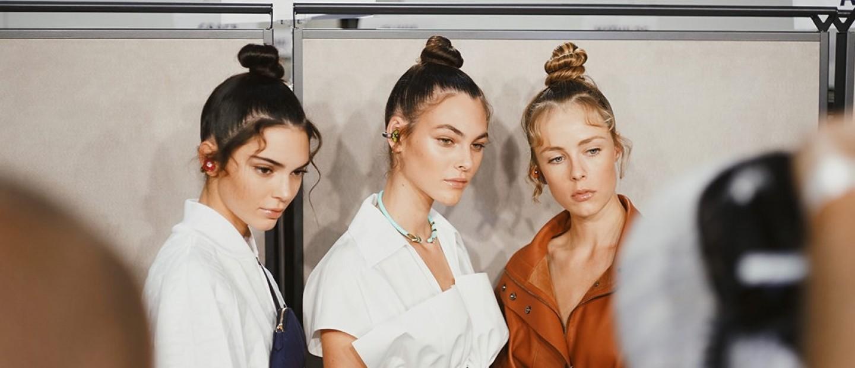 Τα beauty looks που θα αντιγράψουμε από την Εβδομάδα Μόδας του Μιλάνου