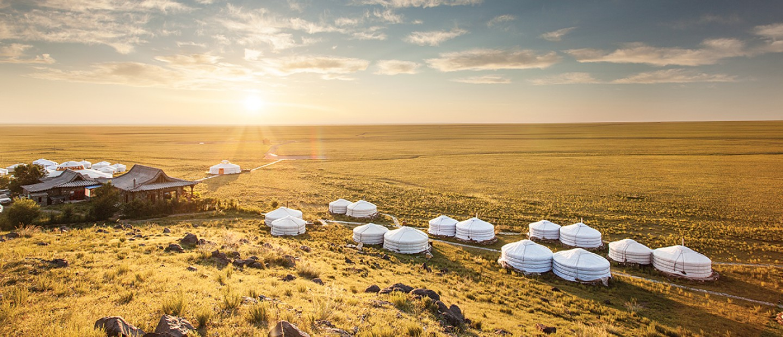Μογγολία: μια μοναδική εμπειρία ζωής