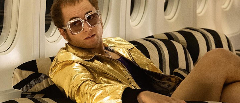 H βιογραφία του Sir Elton John στη μεγάλη οθόνη